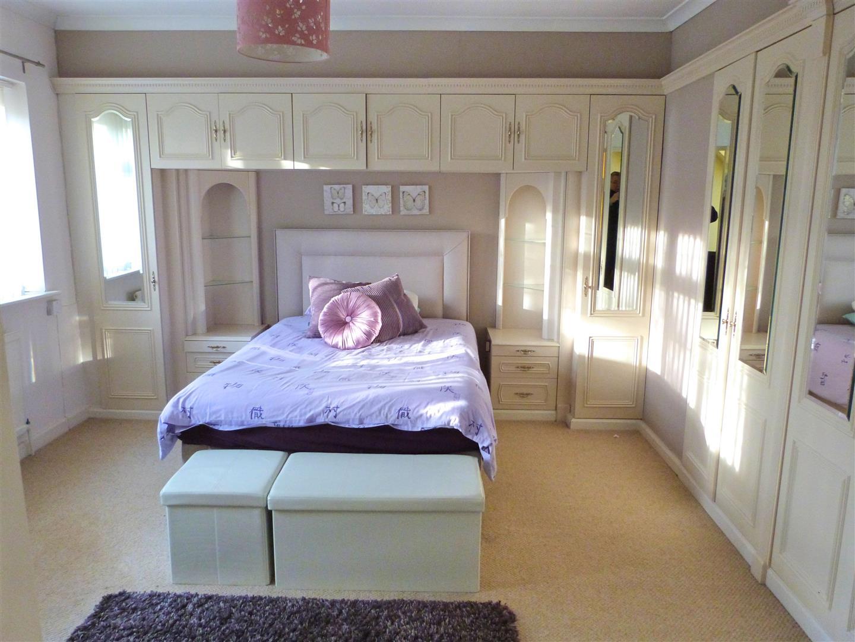 GUEST BEDROOM (three)